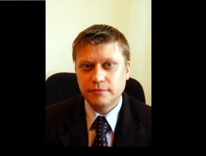 Directorul administrativ al Universității București a murit.
