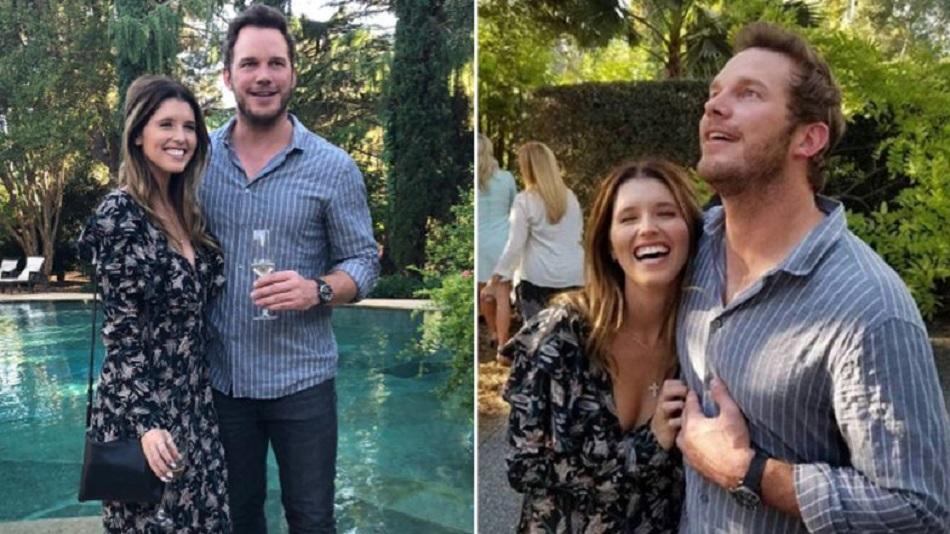 Fiica lui Arnold Schwarzenegger se marita cu un actor celebru