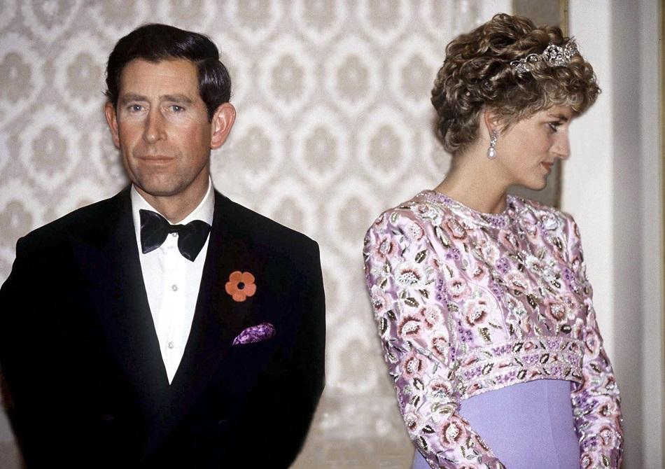 Fotograful regal care a stiut inaintea tuturor ca mariajul dintre Charles si Diana a luat sfarsit