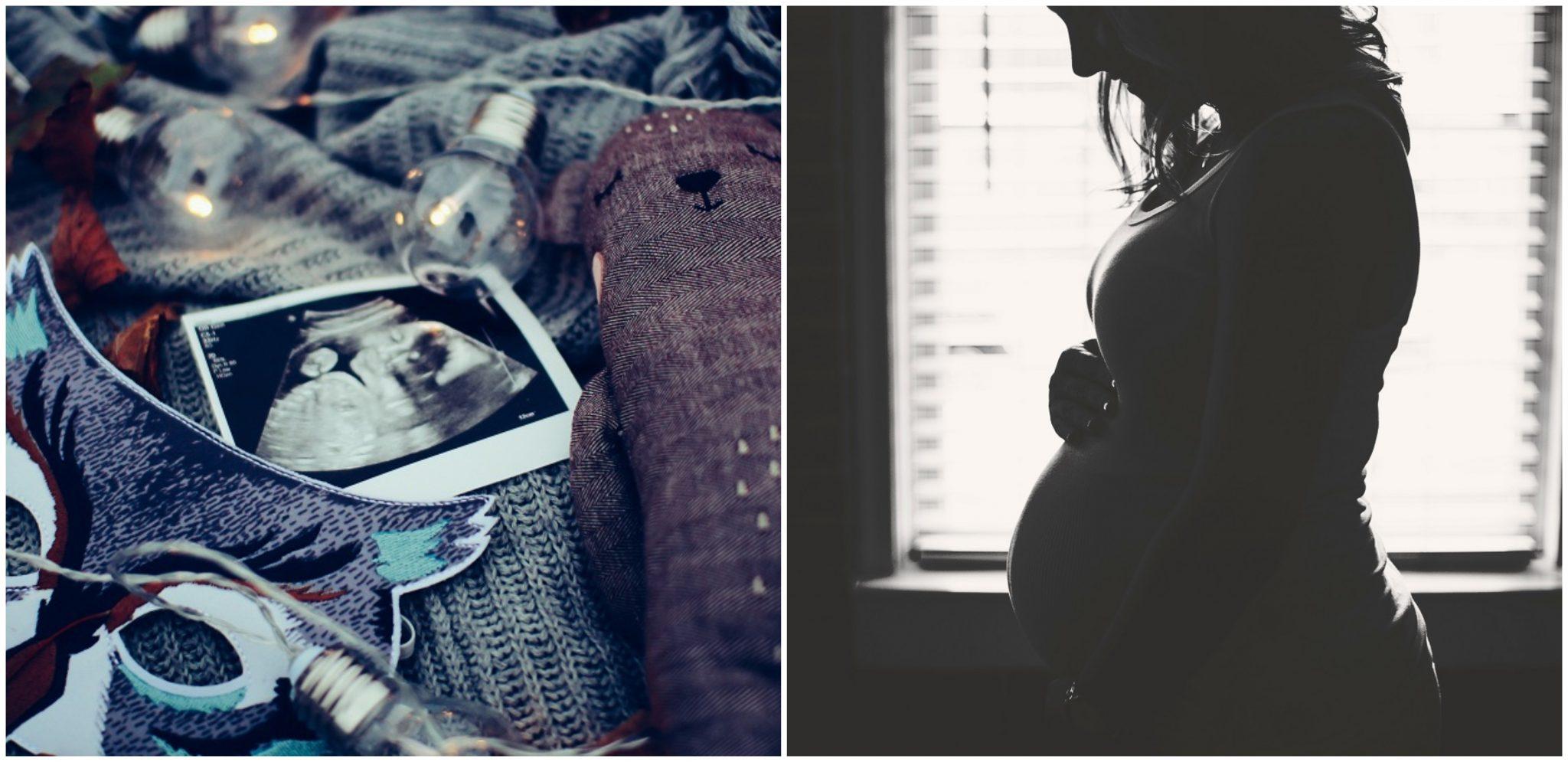 Era insarcinata in 37 de saptamani cand fetita i-a murit in burtica! Totul s-a intamplat in spital, sub ochii medicilor