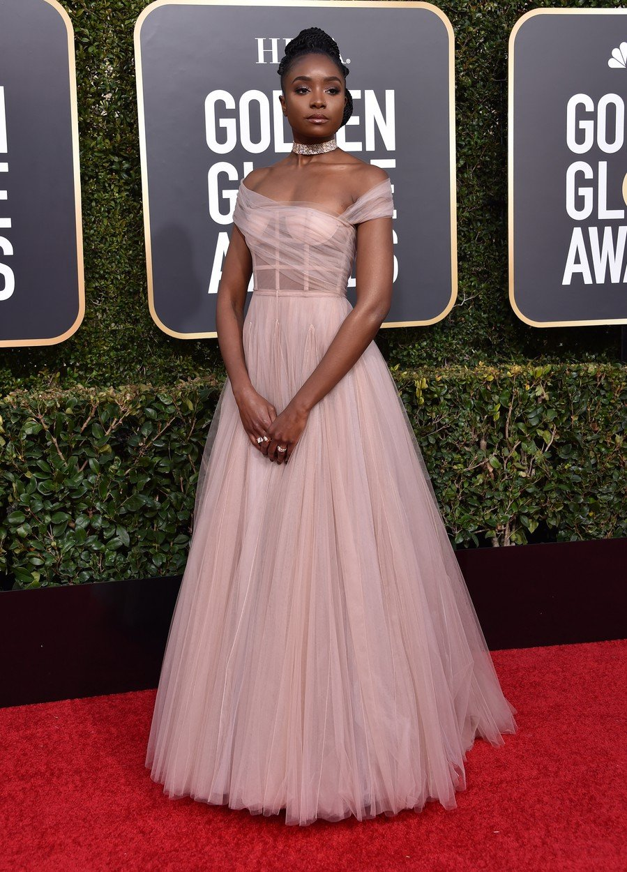 golden globes 2019 tinute vedete pe covorul rosu