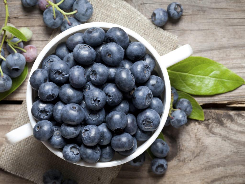 5 alimente care iti curata ficatul