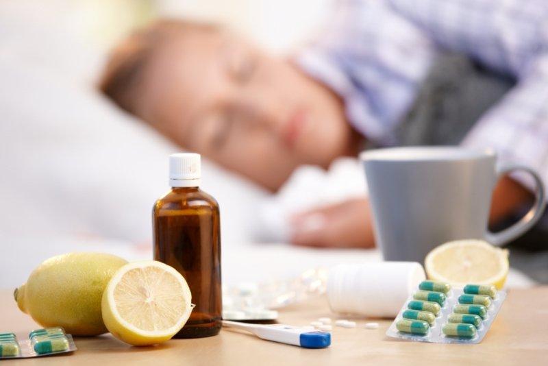 Antibioticul ajuta sau nu daca ai gripa?