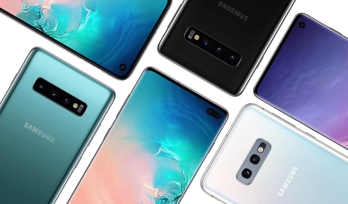 Azi se lanseaza Samsung Galaxy S10