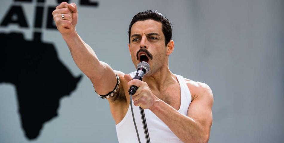 Ce eforturi a facut Rami Malek pentru a juca rolul lui Freddie Mercury