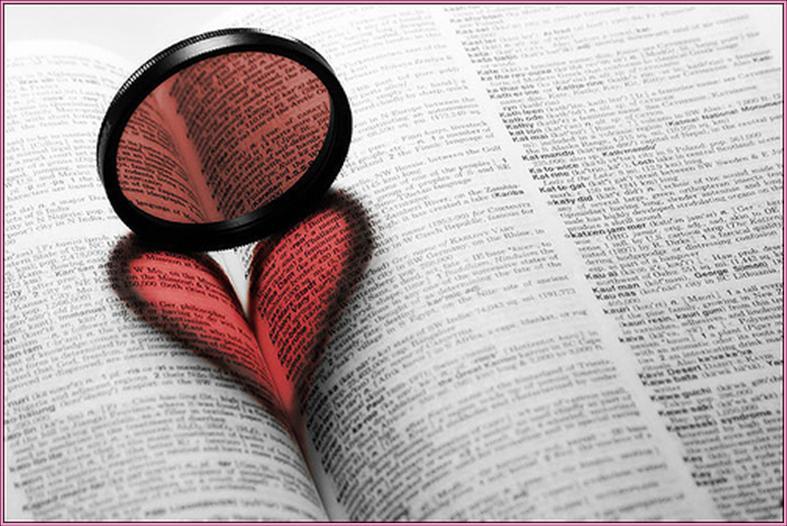 Ce este dragostea, conform DEX. Este corect, oare Tu stiai cate definitii are, de fapt!
