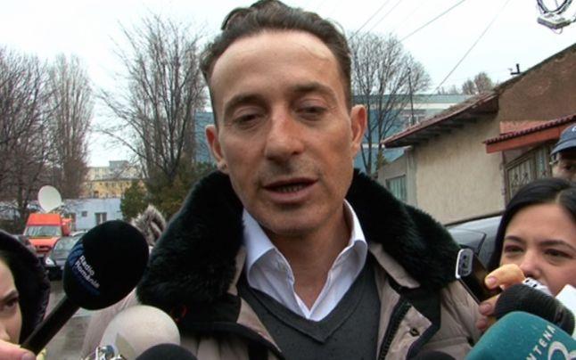 Cristian Borcea si Radu Mazare, condamnati la inchisoare