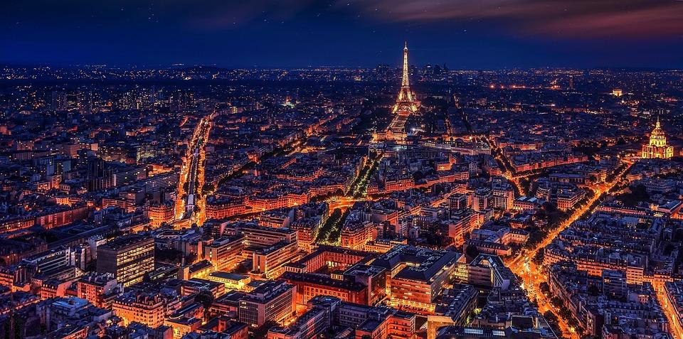 Curiozități despre Paris. Cele mai interesante lucruri de stiut despre capitala Frantei