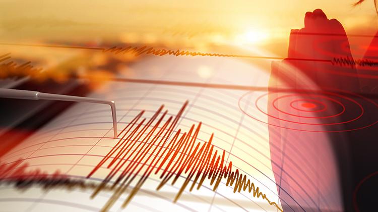 Cutremurul lent care dureaza cativa ani, dar pe care nu il simte nimeni