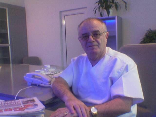 """Doctorul Constantin Prie a murit. Era printre cei mai buni de la Spitalul Judetean """"Constantin Opris"""" din Baia Mare"""