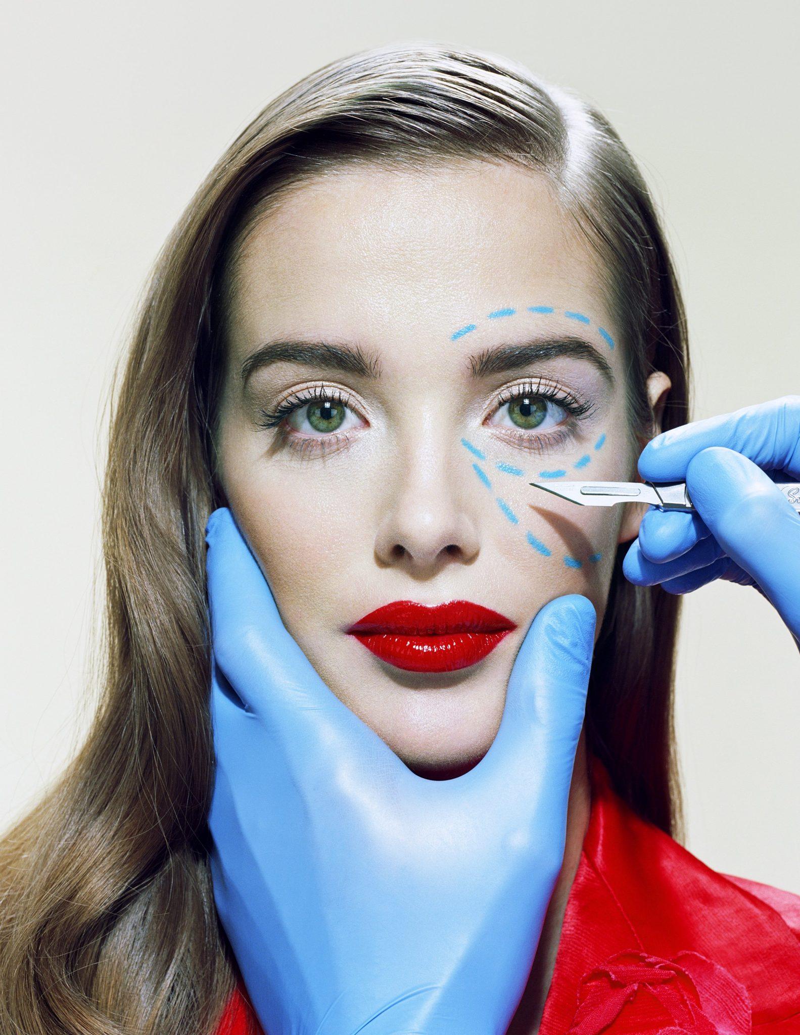 Esteticianul Dana Miricioiu, despre operatii estetice E greu sa ii spui unui pacient ca ce isi doreste nu se poate atinge