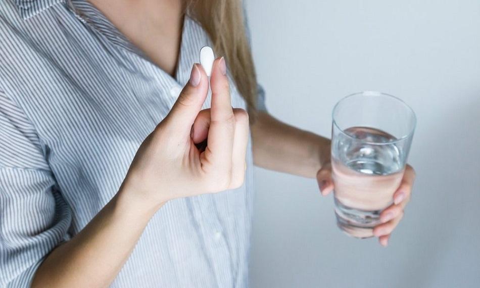 Femeia a inghitit un ambalaj de la pastile