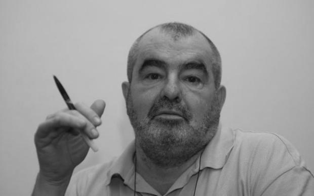 Jurnalistul George Stanca a murit