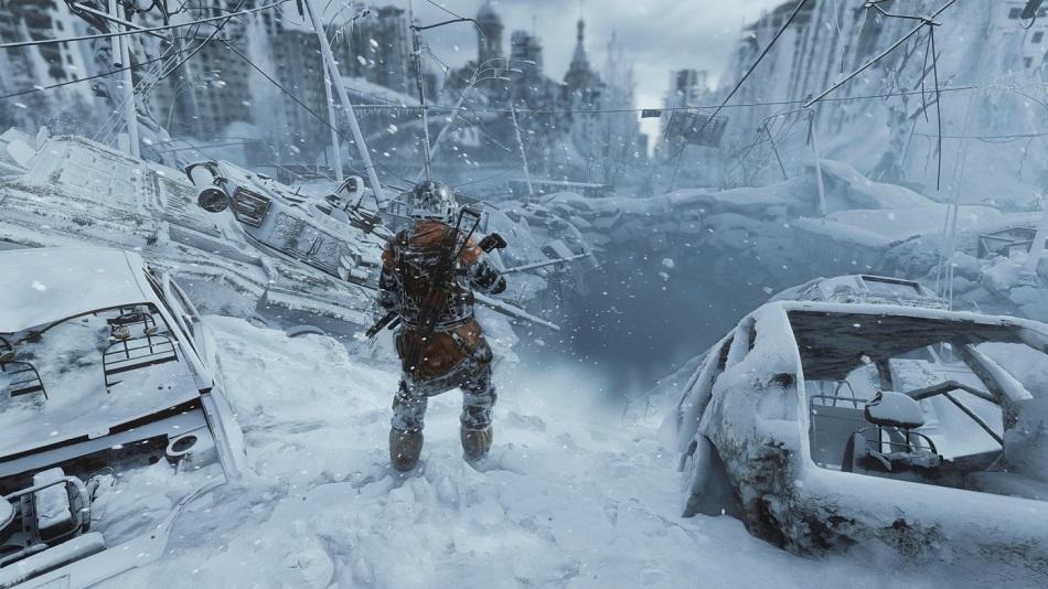 Metro Exodus, cel mai apreciat joc de la inceputul lui 2019