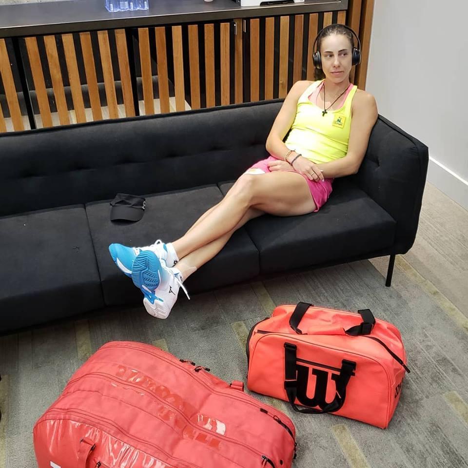 Mihaela Buzarnescu, in turul doi la Alcapulco. Cu cine va juca romanca
