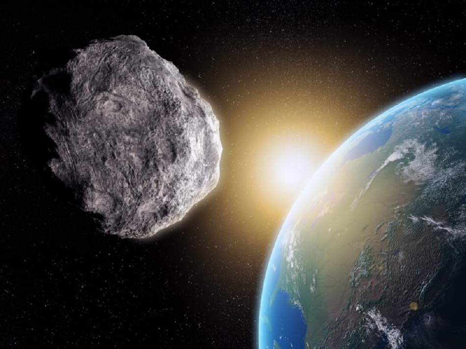 NASA vrea sa salveze omenirea