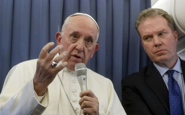 Papa Francis, adevarul despre preotii catolici