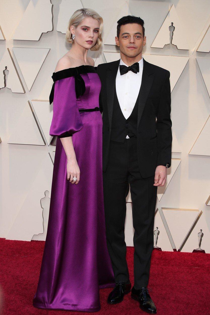 Premiile Oscar 2019. Cele mai frumoase cupluri