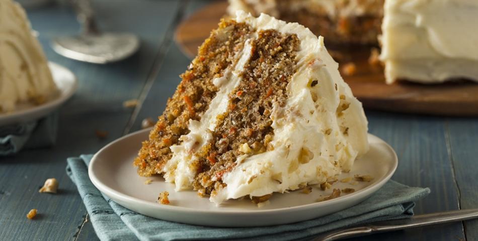 Reteta tort de morcovi