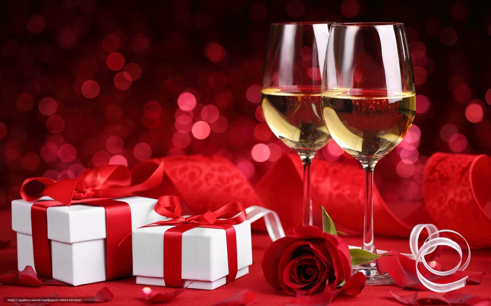 Retete deosebite pentru Valentine's Day