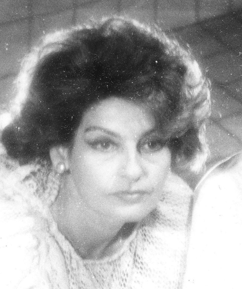 Actrita Ioana Ene Mihail a murit. Era cea mai talentata din Bacau