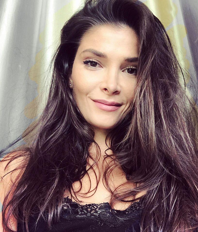 Alina Puscas si-a facut curaj si a vorbit despre dependenta ei