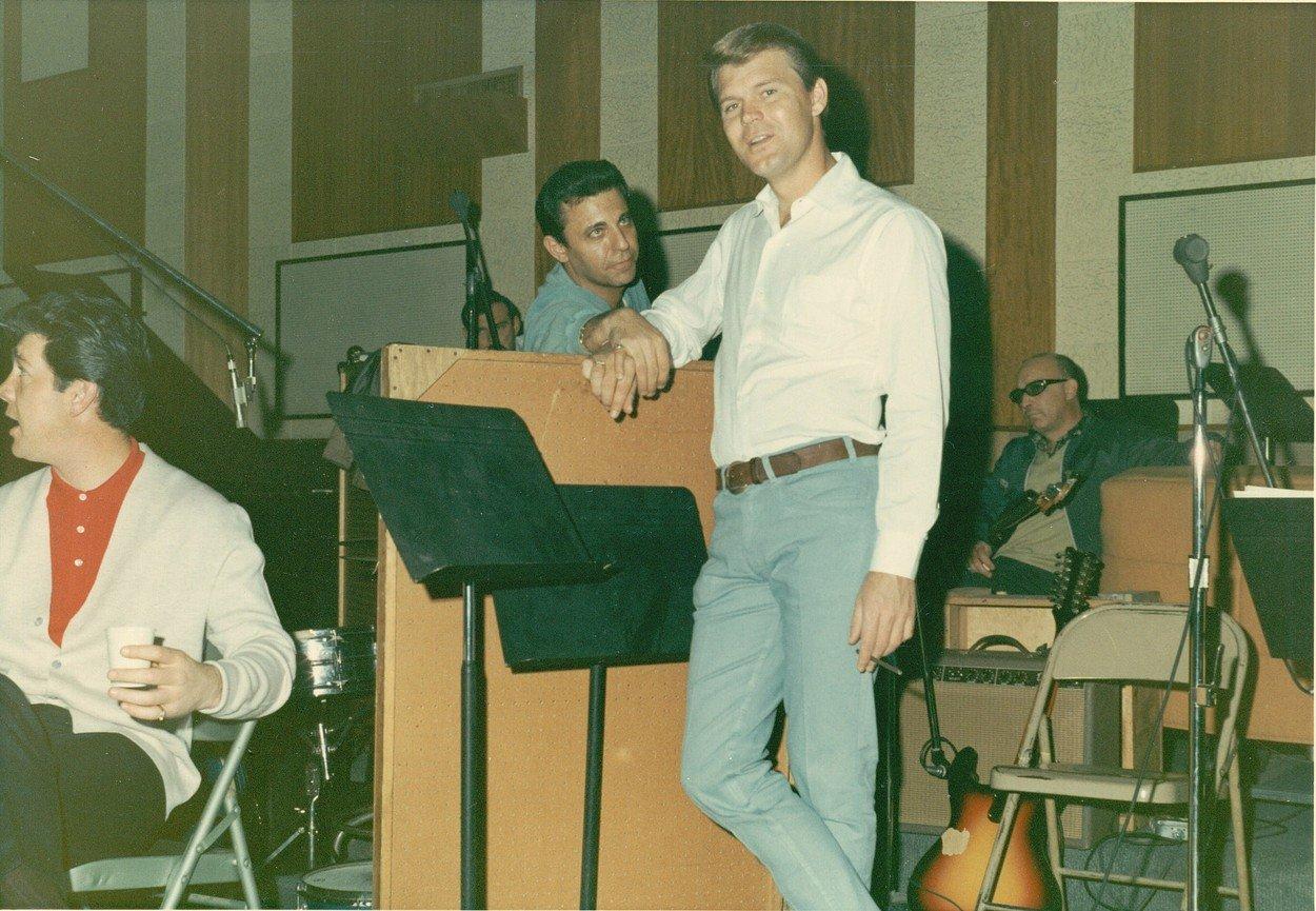 Cantaretul Hal Blaine a murit la varsta de 90 de ani