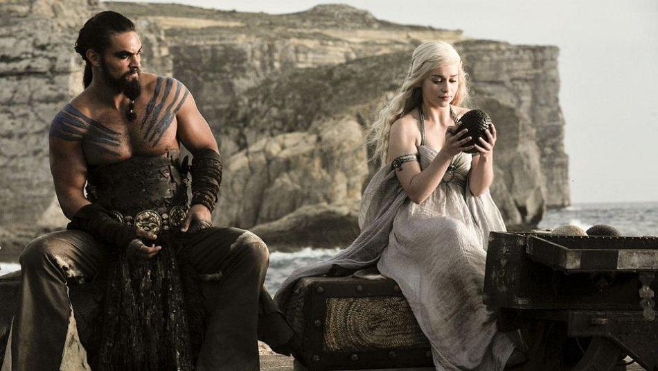 Ce spune actrita Emilia Clarke despre ultimul episod din Game of Thrones