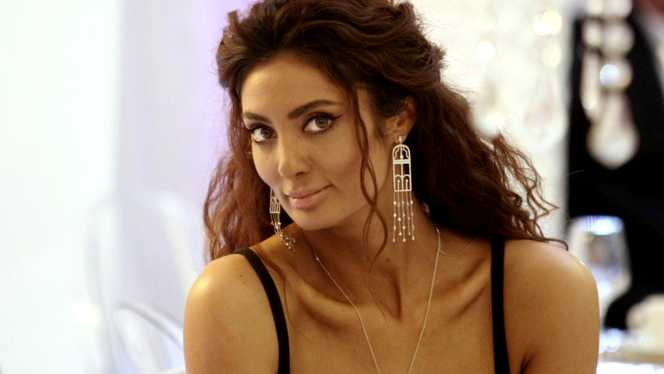 Claudia Pavel a spus TOT despre relatia cu Smiley