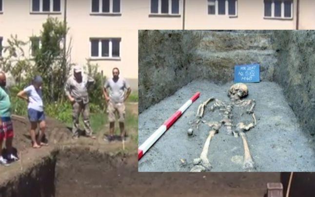 Descoperire socanta in beciul unui han. Oamenii din Bacau sunt stupefiati!