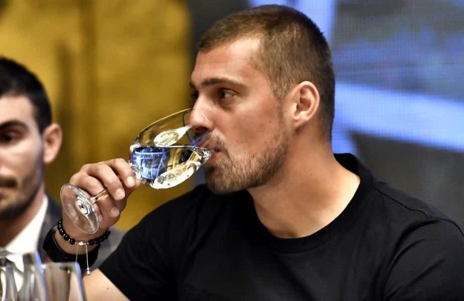 Gabi Tamas, retinut in Israel. Jucatorul de fotbal a comis-o la volan. Ce se va intampla cu el