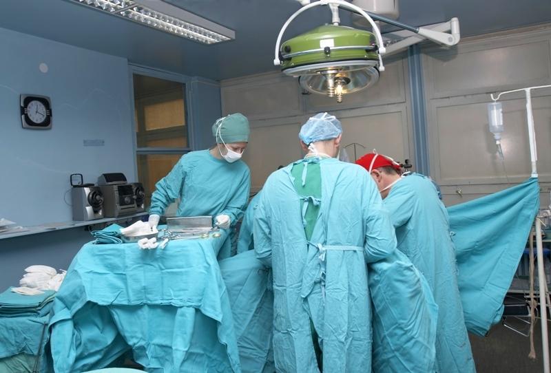 IREAL! Un pacient din Timisoara a murit