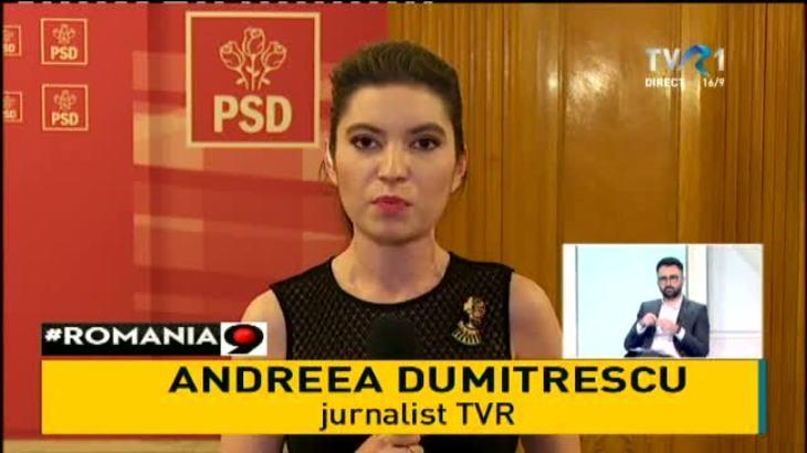 Jurnalista 'agresiva' Andreea Dumitrescu si-a dat DEMISIA