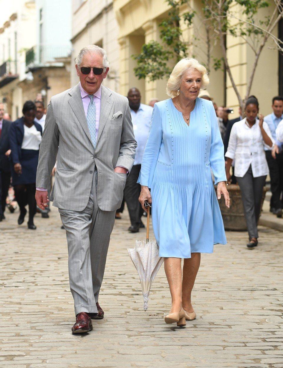 Marele secret al mariajului dintre Printul Charles si Camilla Bowles.