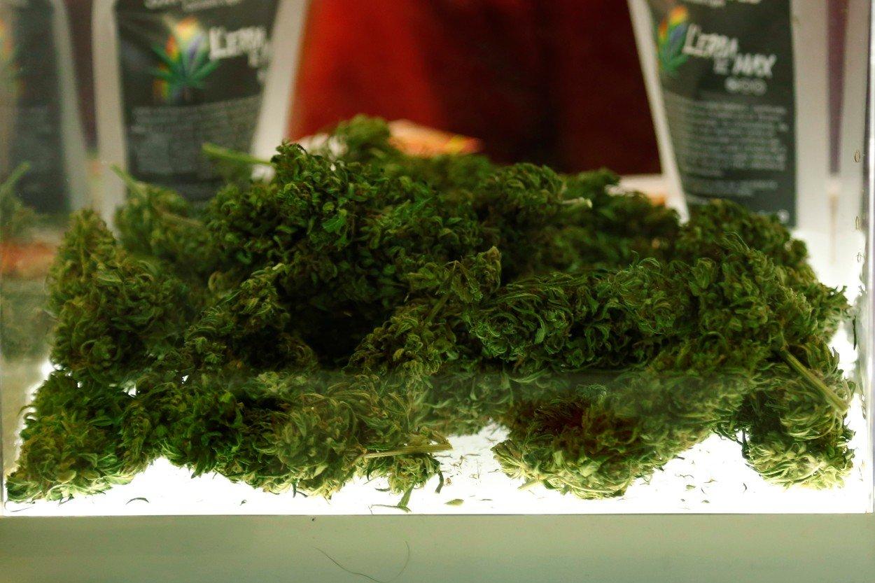 Marijuana imbunatateste viata sexuala a femeilor