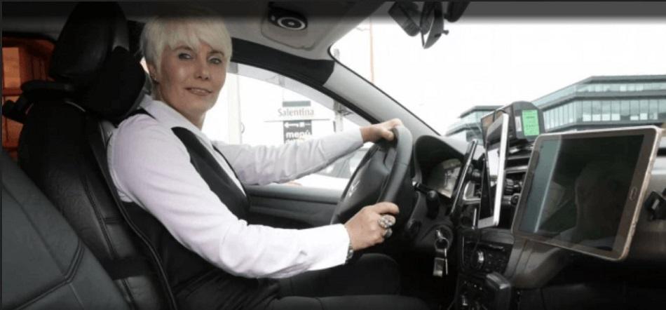 O taximetrista romanca a fost chinuita in ultimul hal, in Spania