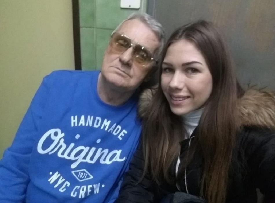 Tanara de 21 de ani a facut marturisiri deocheate despre iubitul de 74 de ani