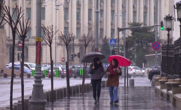 Vremea saptamana 11-17 martie. Cand vin ploile si cat vor dura. Vesti proaste de la ANM