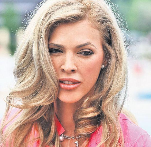 Alina Vidican l-a uitat pe Cristi Borcea