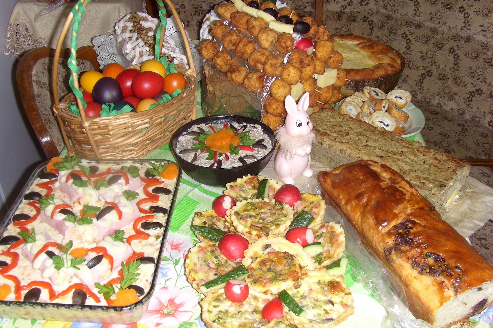 Aperitive pentru masa de Paste