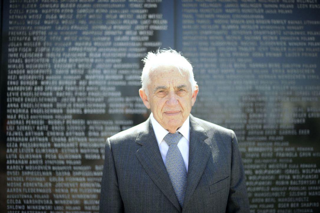 Arnold Frieman a murit. Era fondatorul Advance Electronics si supravietuitor al Holocaustului