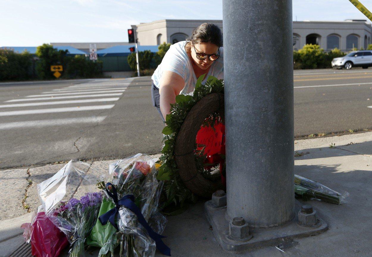 Atac armat sambata seara intr-o sinagoga din California