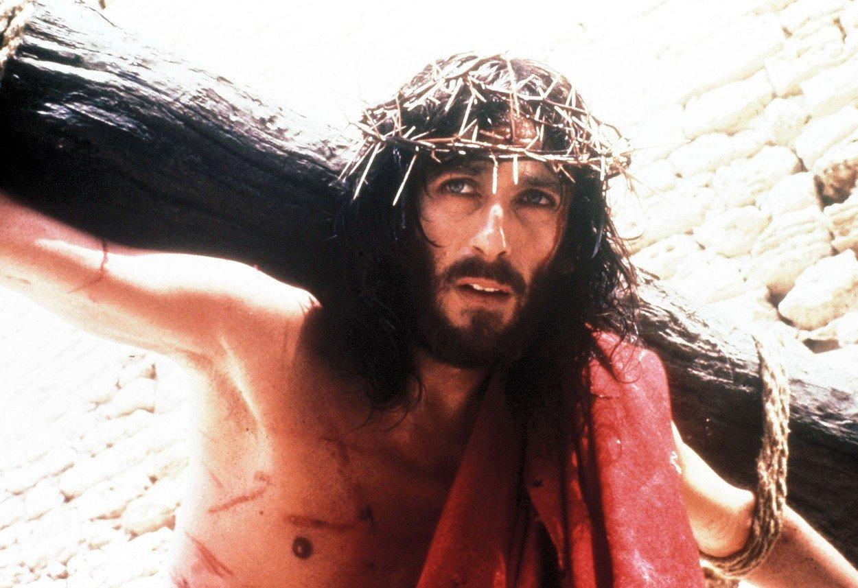 Blestemele actorilor care au jucat rolul lui Iisus