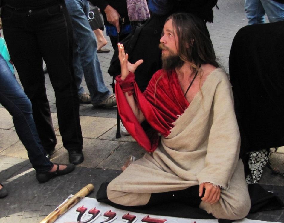 Ce este 'sindromul Ierusalim' si cum se manifesta