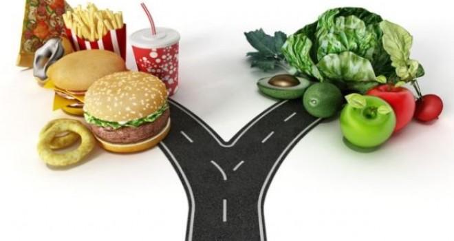 Ce inseamna o alimentatie sanatoasa. Cum te hranesti corect, de la A la Z!