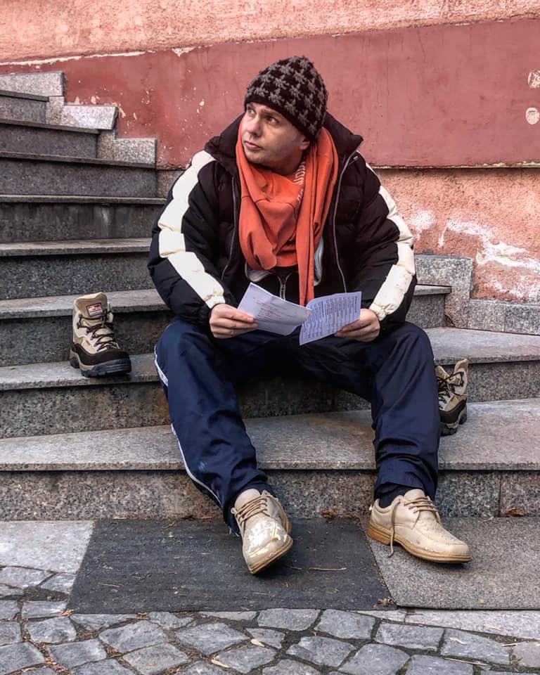 Codin Maticiuc regreta moartea lui Razvan Ciobanu 'M-am simtit prost ca el ma urmarea si eu nu'