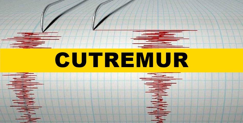 Cutremur in Romania