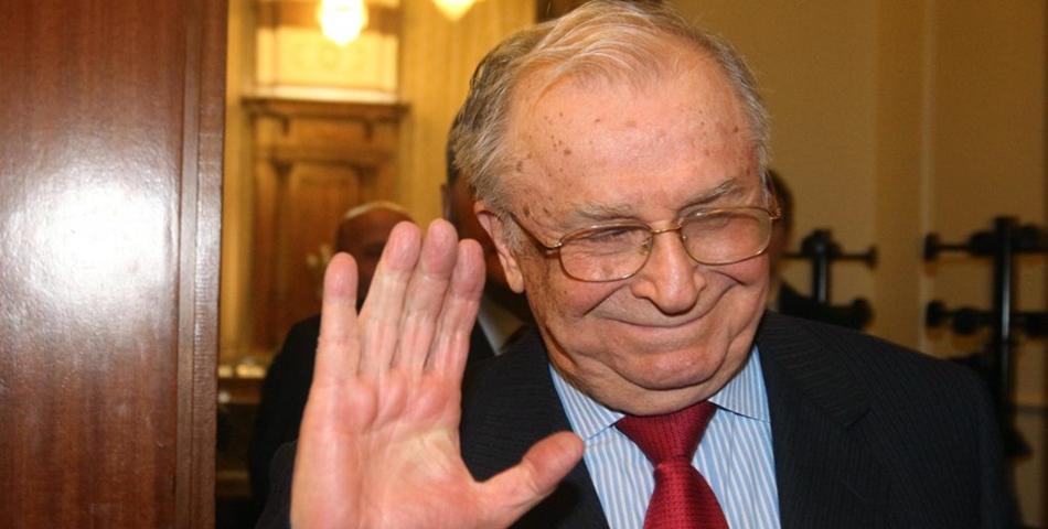 Decizie de ultima ora pentru Ion Iliescu.