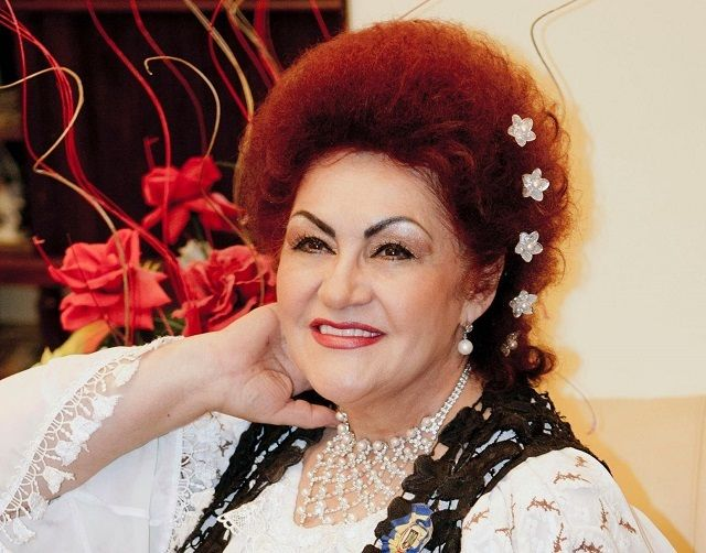 Elena Merisoreanu, probleme mari de sanatate