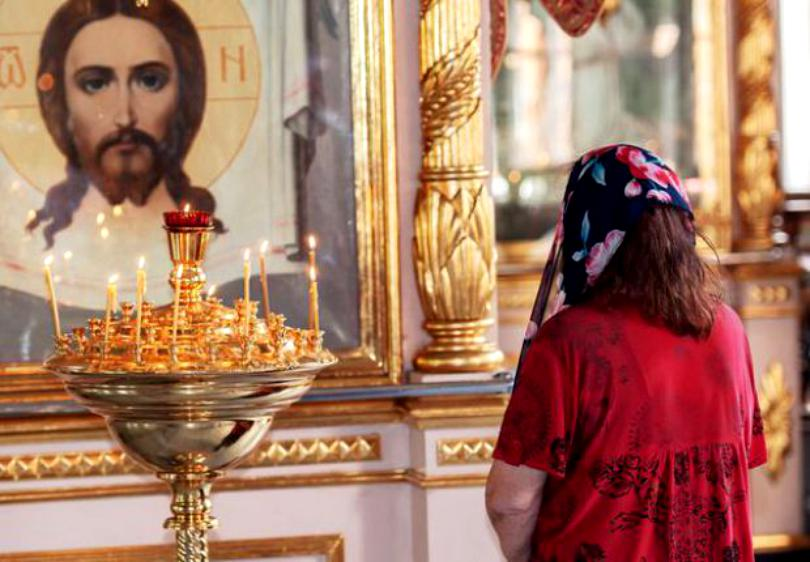 Femeile la menstruatie intra in biserica sau nu Parintele Constantin Necula ne lamureste